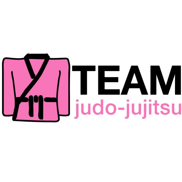 Team Judo Jujitsu